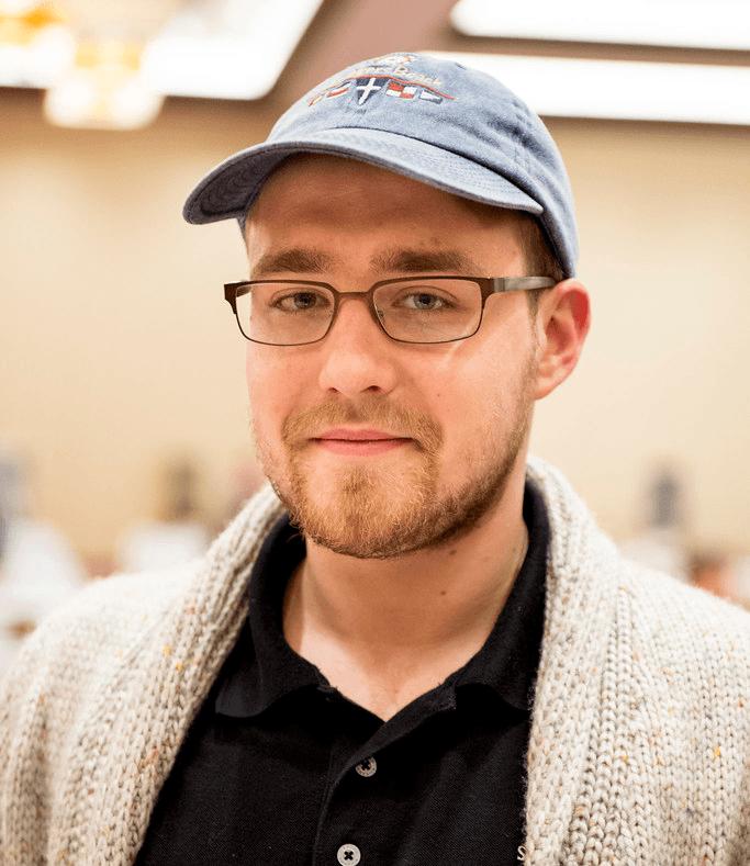 GM Yaroslav Zherebukh - Chess Lessons Online